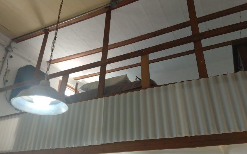 Departamento Amueblado